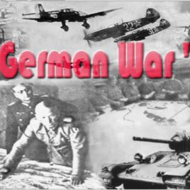 Russo German War 1941-1944