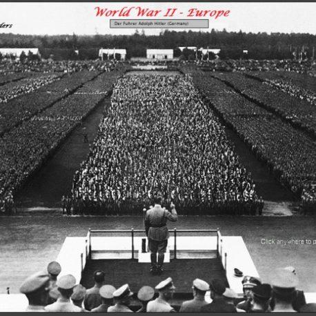 WWIIE_Screen_One